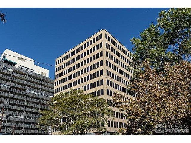 789 N Clarkson St #201, Denver, CO 80218 (#843456) :: The Peak Properties Group