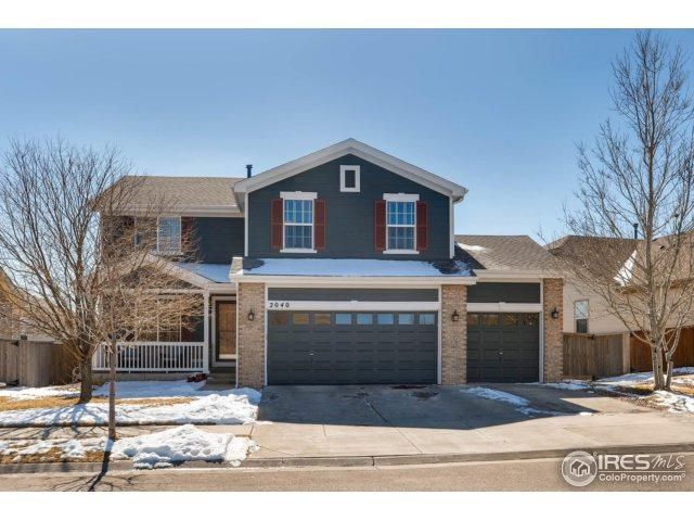 2040 Alpine Dr, Erie, CO 80516 (MLS #843460) :: 8z Real Estate