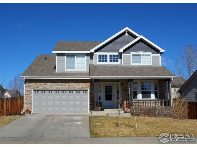3555 Cheetah Dr, Loveland, CO 80537 (MLS #843506) :: 8z Real Estate