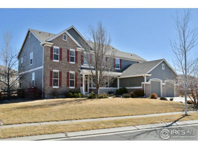14662 Sorrel Dr, Broomfield, CO 80023 (MLS #843569) :: 8z Real Estate