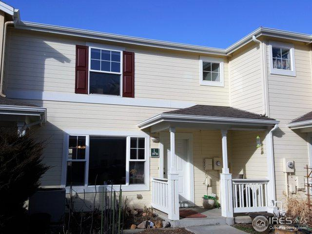 3970 Colorado Ave L, Boulder, CO 80303 (MLS #843572) :: The Daniels Group at Remax Alliance