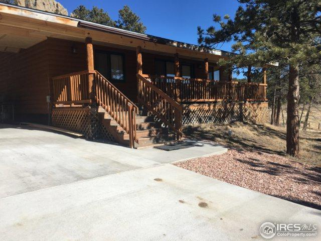 634 Travois Trl, Red Feather Lakes, CO 80545 (#843576) :: The Peak Properties Group