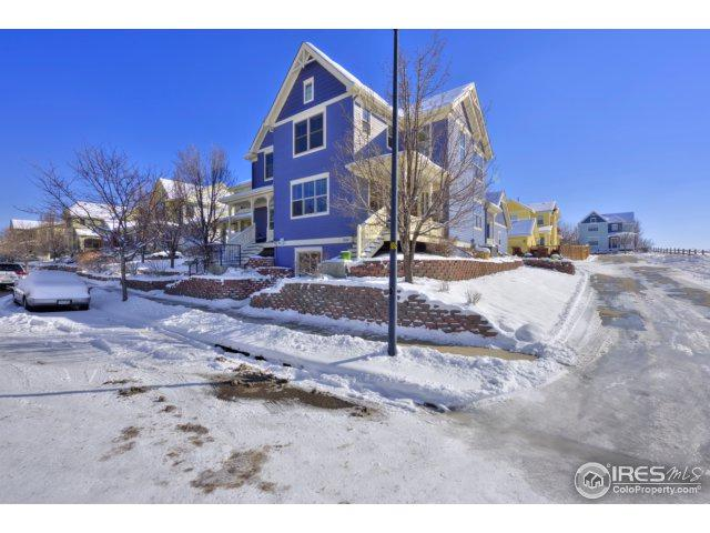 1532 Harvest Dr, Lafayette, CO 80026 (MLS #843578) :: Tracy's Team