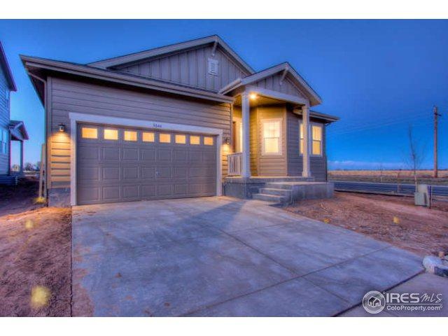 3044 Crusader St, Fort Collins, CO 80524 (MLS #843598) :: The Daniels Group at Remax Alliance