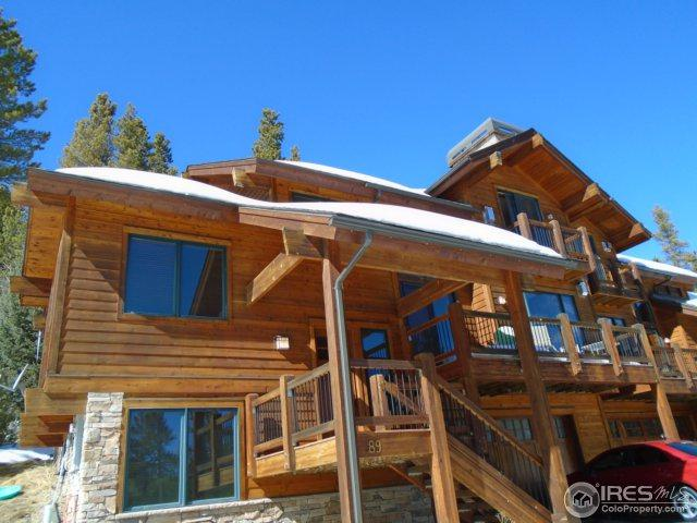 89 Snowshoe Cir, Breckenridge, CO 80424 (#843612) :: My Home Team
