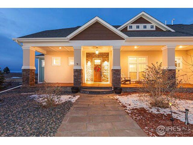 5962 Pawnee Ct, Wellington, CO 80549 (MLS #843633) :: The Daniels Group at Remax Alliance