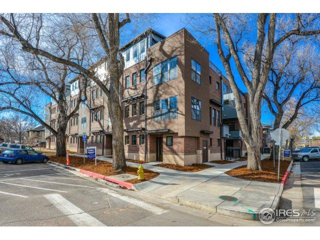 252 E Olive St, Fort Collins, CO 80524 (MLS #843642) :: Tracy's Team