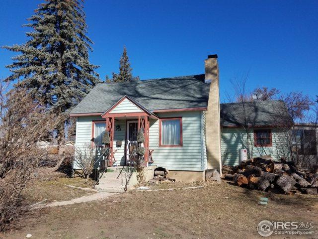 503 E 12th St, Loveland, CO 80537 (#843684) :: The Peak Properties Group