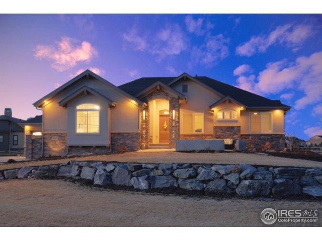 6802 Wildshore Dr, Timnath, CO 80547 (#843694) :: The Peak Properties Group