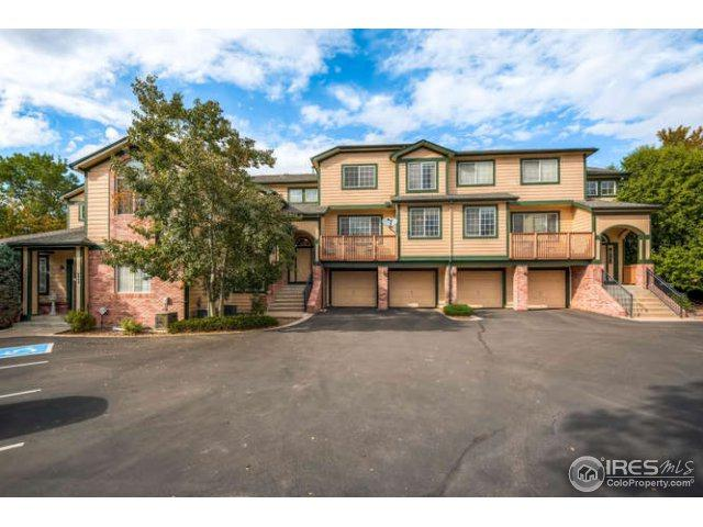 980 W 112th Ave #1505, Northglenn, CO 80234 (MLS #843704) :: The Daniels Group at Remax Alliance