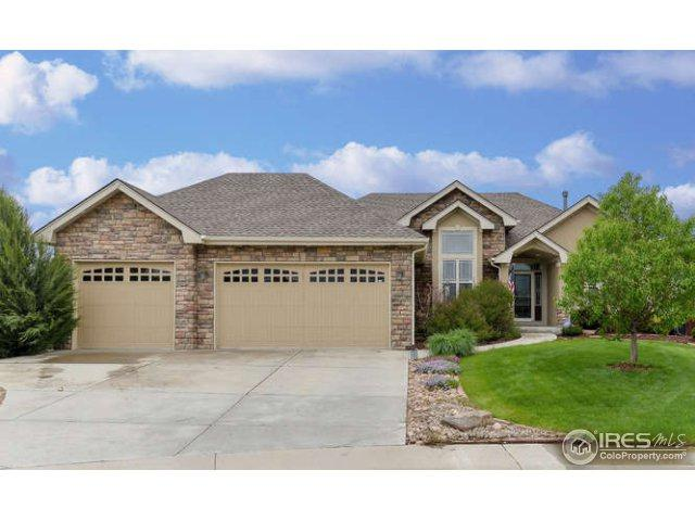 198 Kitty Hawk Ct, Windsor, CO 80550 (MLS #843717) :: Downtown Real Estate Partners