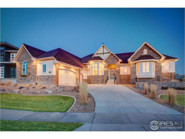 2131 Driver Ln, Erie, CO 80516 (MLS #843732) :: Tracy's Team
