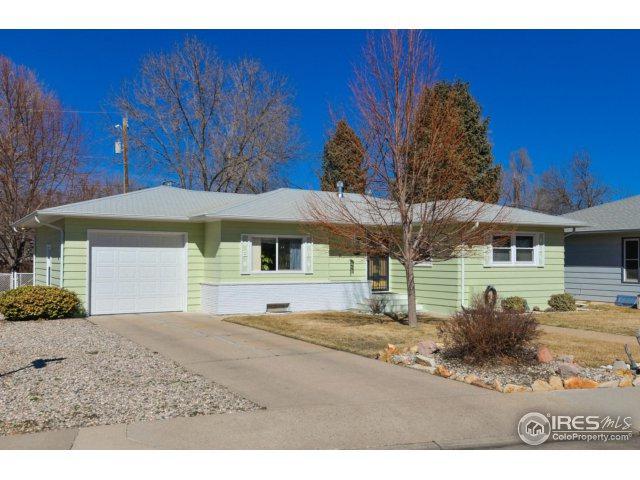 1115 W 7th St, Loveland, CO 80537 (MLS #843734) :: 8z Real Estate