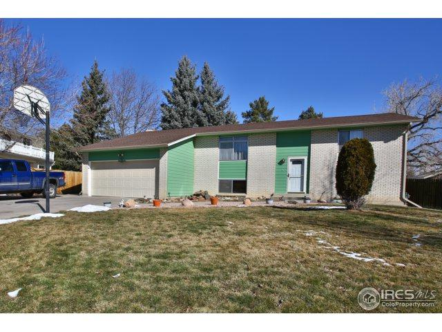 8372 Everett Way, Arvada, CO 80005 (MLS #843780) :: 52eightyTeam at Resident Realty