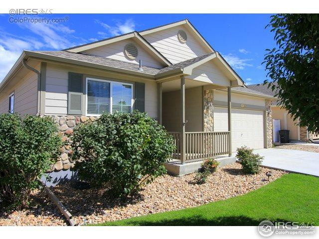 8305 18th St Rd, Greeley, CO 80634 (#843804) :: Group 46:10 - Denver