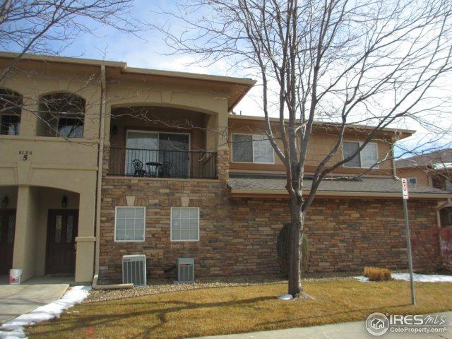 1703 Whitehall Dr 5B, Longmont, CO 80504 (MLS #843833) :: The Daniels Group at Remax Alliance