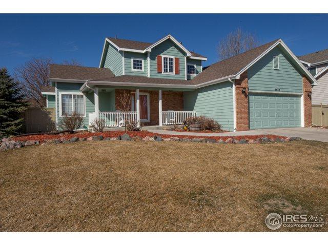3535 Donath Ave, Loveland, CO 80538 (#843853) :: The Peak Properties Group