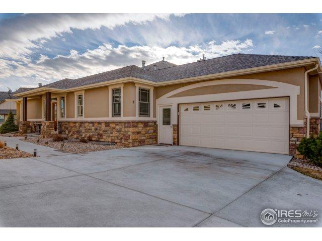 4702 Dusty Sage Dr #6, Fort Collins, CO 80526 (#843870) :: The Peak Properties Group