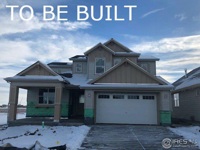 3045 Crusader St, Fort Collins, CO 80524 (MLS #843878) :: The Daniels Group at Remax Alliance