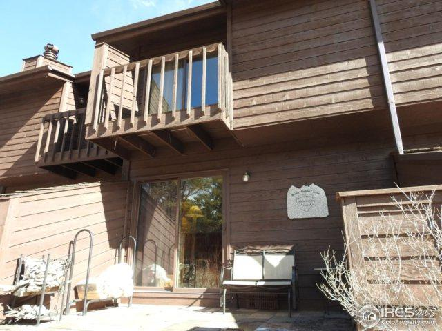 680 Macgregor Ave #22, Estes Park, CO 80517 (MLS #843883) :: Downtown Real Estate Partners
