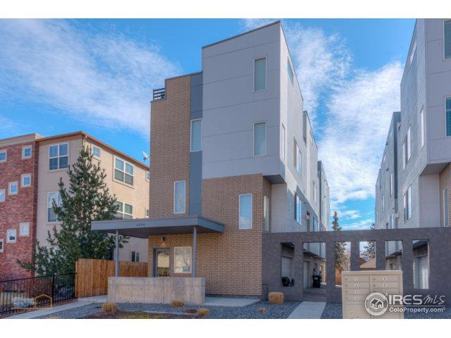 2038 N High St, Denver, CO 80205 (MLS #843885) :: 52eightyTeam at Resident Realty