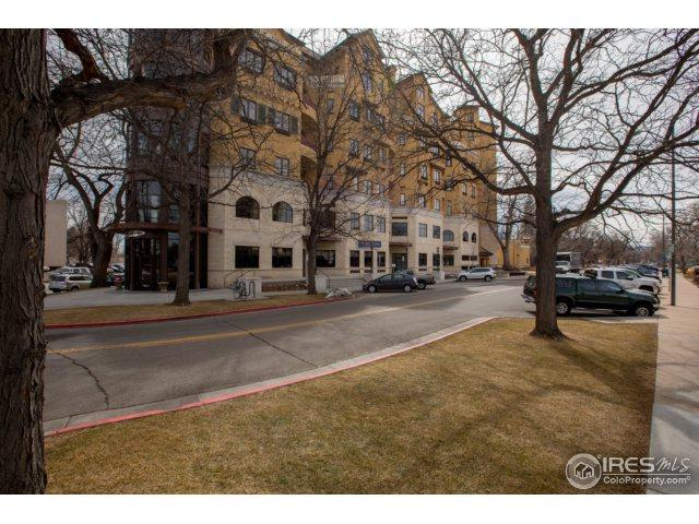224 Canyon Ave #410, Fort Collins, CO 80521 (MLS #843893) :: Tracy's Team