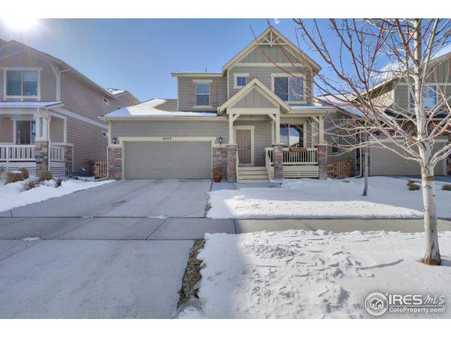 8423 Gladiola St, Arvada, CO 80005 (MLS #843897) :: 52eightyTeam at Resident Realty