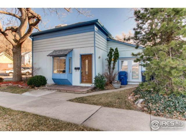 607 14th St, Golden, CO 80401 (#843899) :: The Peak Properties Group