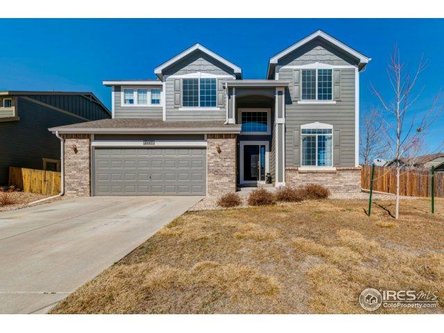 2647 White Wing Rd, Johnstown, CO 80534 (#843911) :: The Peak Properties Group