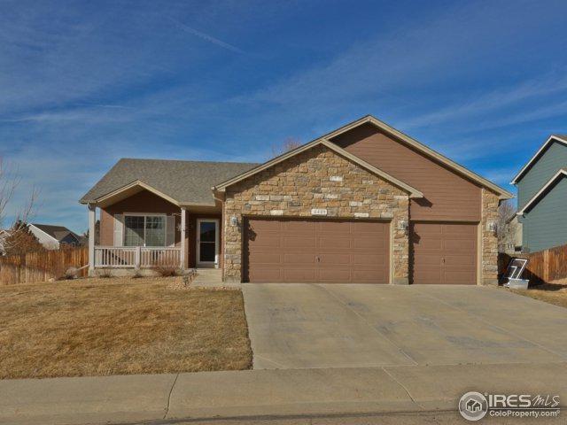 6489 Thunderhill Ave, Firestone, CO 80504 (MLS #843925) :: 8z Real Estate
