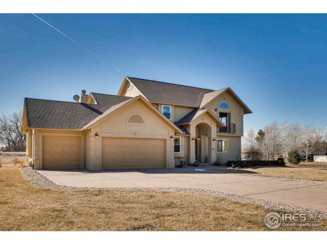 6640 Owl Lake Dr, Firestone, CO 80504 (MLS #843938) :: 52eightyTeam at Resident Realty