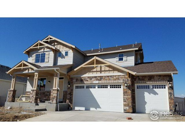 8955 Forest St, Firestone, CO 80504 (MLS #843946) :: 52eightyTeam at Resident Realty