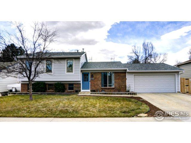 8250 W 93rd Pl, Broomfield, CO 80021 (MLS #843969) :: 52eightyTeam at Resident Realty