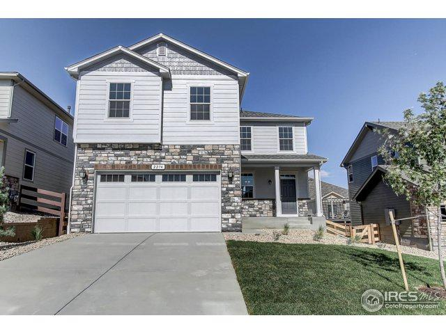 2274 Stonefish Dr, Windsor, CO 80550 (MLS #843995) :: Downtown Real Estate Partners