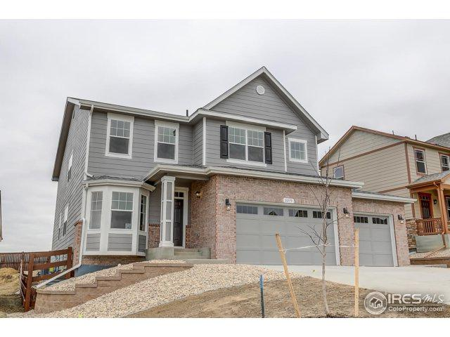 2275 Stonefish Dr, Windsor, CO 80550 (MLS #843997) :: Downtown Real Estate Partners