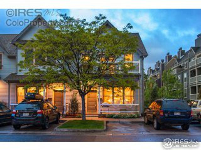 2050 23rd St, Boulder, CO 80302 (MLS #844000) :: Tracy's Team