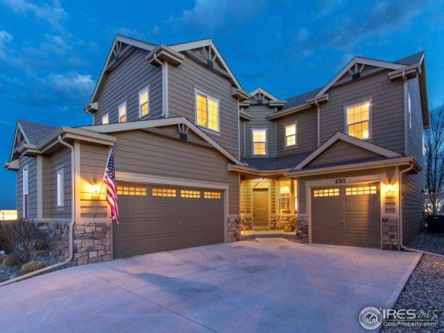 2315 Haymeadow Way, Fort Collins, CO 80525 (#844021) :: The Peak Properties Group