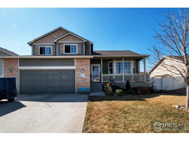 16317 8th St, Mead, CO 80542 (MLS #844023) :: 8z Real Estate