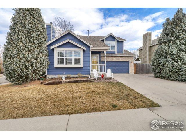 6550 Deframe Ct, Arvada, CO 80004 (MLS #844030) :: 52eightyTeam at Resident Realty
