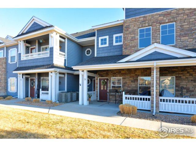 2177 Cape Hatteras Dr #5, Windsor, CO 80550 (MLS #844038) :: Downtown Real Estate Partners