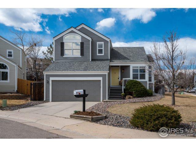 946 Larkspur Ln, Louisville, CO 80027 (MLS #844063) :: 8z Real Estate