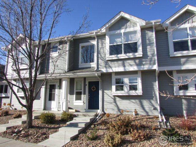 6827 Autumn Ridge Dr #4, Fort Collins, CO 80525 (#844084) :: The Peak Properties Group