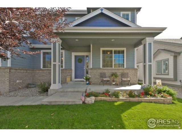 16950 Hughes Dr, Mead, CO 80542 (MLS #844088) :: 8z Real Estate
