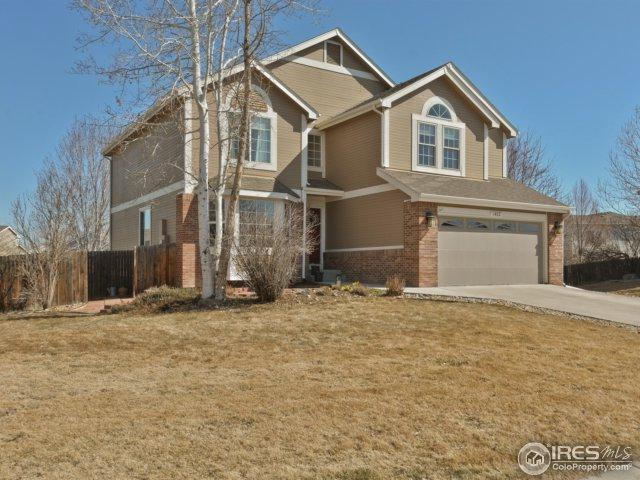 1482 Clover Creek Dr, Longmont, CO 80503 (#844094) :: The Peak Properties Group