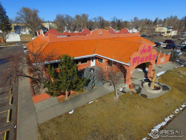 2319 8th Ave, Greeley, CO 80631 (MLS #844115) :: Hub Real Estate