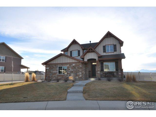 10431 Bluegrass St, Firestone, CO 80504 (MLS #844117) :: 52eightyTeam at Resident Realty