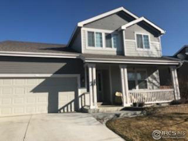 3795 Leopard St, Loveland, CO 80537 (MLS #844131) :: 8z Real Estate