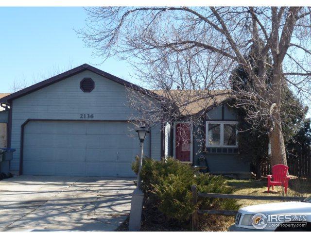 2136 Tulip St, Longmont, CO 80501 (#844151) :: The Peak Properties Group