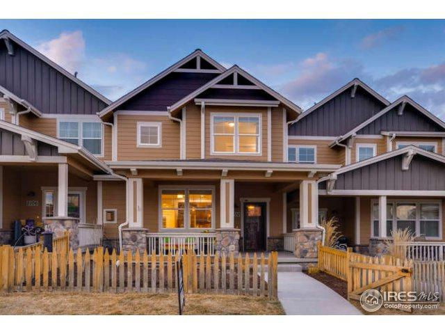 2110 Sandbur Dr, Fort Collins, CO 80525 (#844152) :: The Peak Properties Group