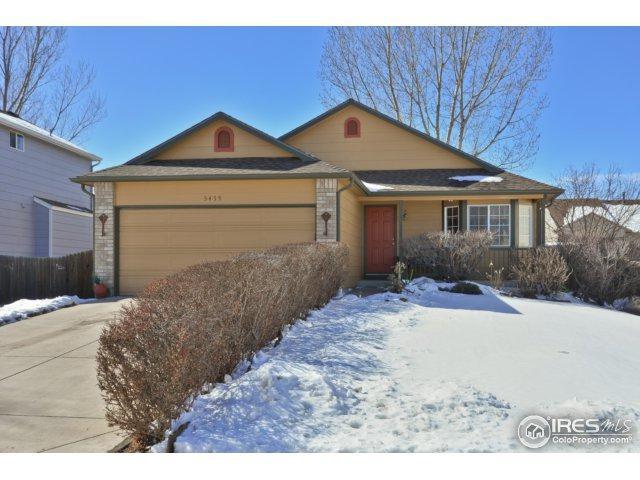 5459 Fox Run Blvd, Frederick, CO 80504 (MLS #844163) :: 8z Real Estate